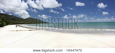 Cape Tribulation, Far North Queensland