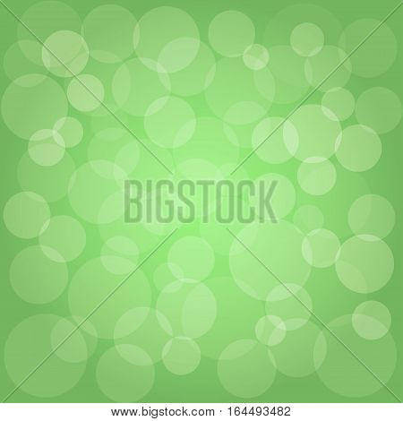Abstract bokeh background. Bokeh background of design abstract
