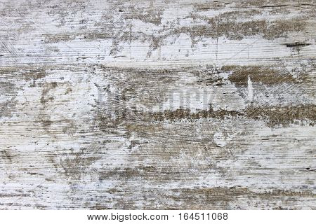 laminated Board color texture antique white painted wood