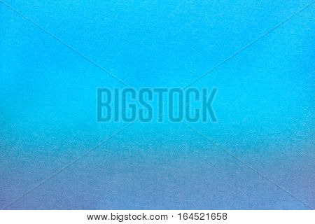 Paper Texture Of Background For Design Artwork Gently Blue Aquamarine And Purple Colors.