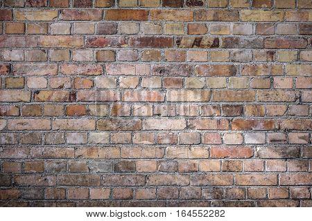brick wall background - stone wall texture
