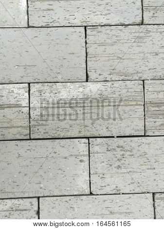the block wooden grey texture and background