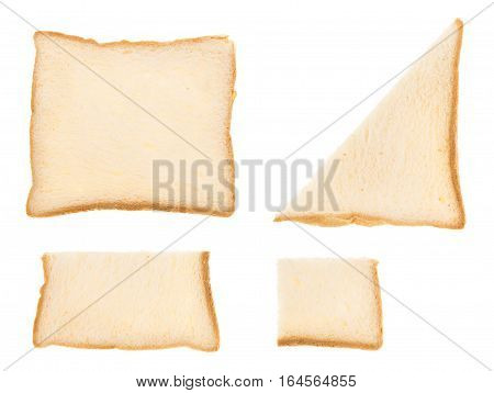 Mix Cutting Bread