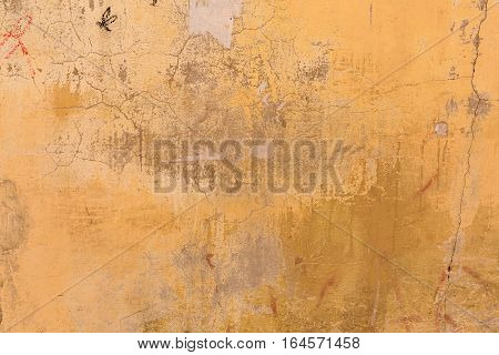 Old Wall For Background Texture