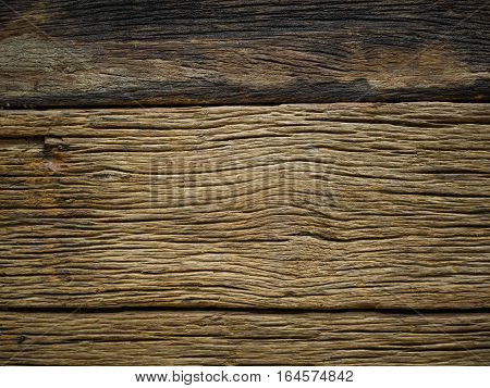 brown and gray colors of wood texture background