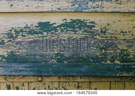 old worn cracked texture paint, a worn surface