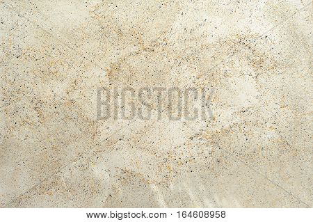 dotted stucco imitation of spotty stone texture background