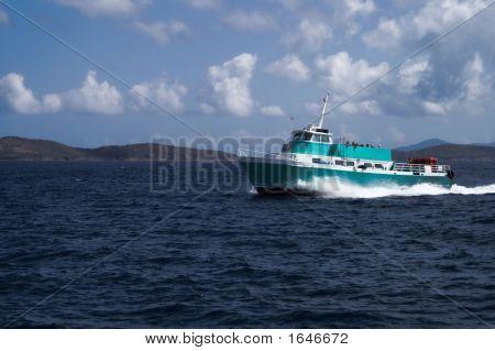 Island Transportation