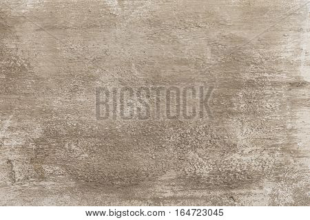 Shades Of Beige Colored Grained Stucco
