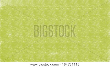 Beautiful textured yellow background from various lines and circles