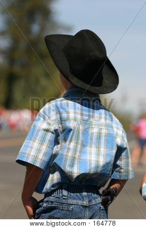 Gonna Be A Cowboy