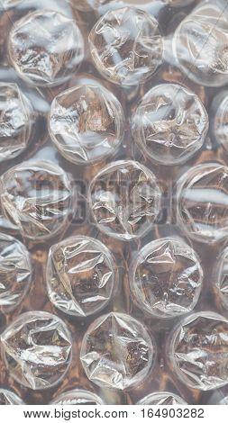 Bubblewrap Background