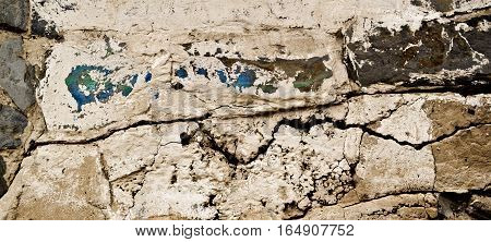 Stone background, stone texture, stone wall, old stone wall. Grunge stone background. Grunge background. Grunge.