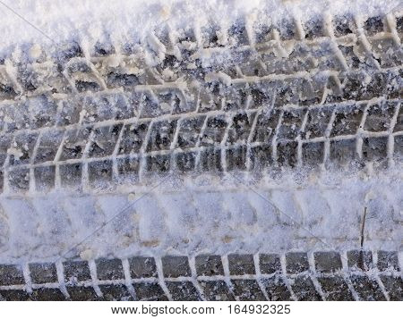 snow and ice and wintry textures and different wintry backgrounds
