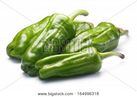 Friggitelli, Pepperoncini Or Greek Peppers, Paths