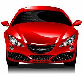 Concept Car - Sedan