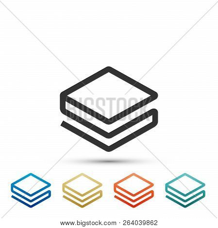 Cryptocurrency Coin Stratis Strat Icon Isolated On White Background. Physical Bit Coin. Digital Curr