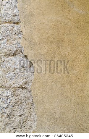 Tuscany Wall Texture Background 10