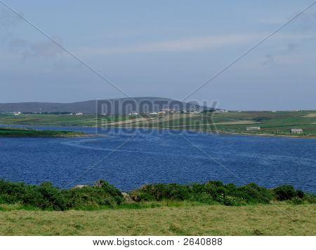 Lake Mayo Ireland