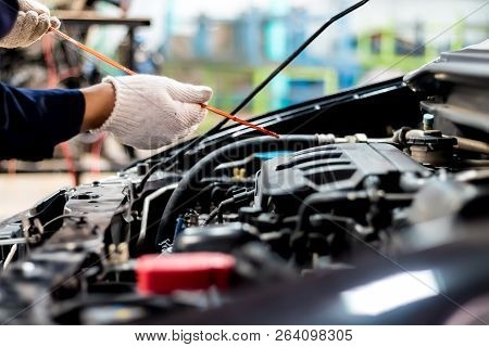 Egular Car Care Makes Car Use. Safe And Confident In Driving. Regular Inspection Of Used Cars. It Is