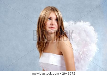 Bride-Angel
