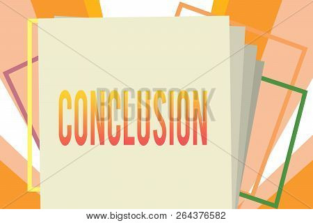 Conceptual Hand Writing Showing Conference. Business Photo Showcasing Event Where Group Talk About P