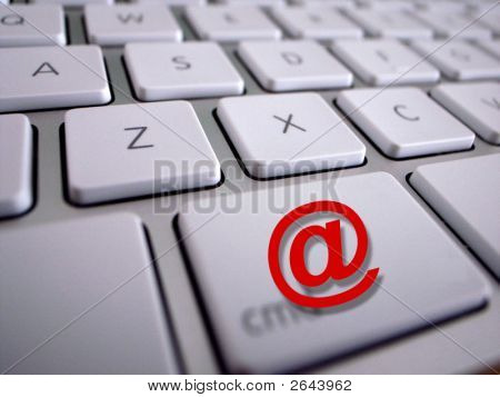 @ Computer Keyboard Symbol