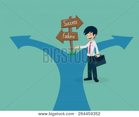 Salary Man 01 Guide To The Failure Way If You Have A Not Good  Business Plan, You Will Lead The Team
