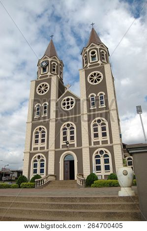 St Peter's Cathedral, Kumasi, Ghana