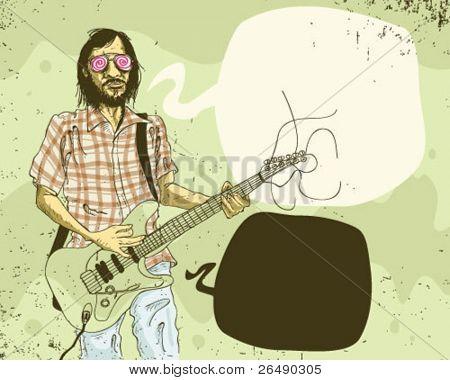 rock star.