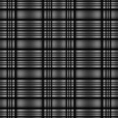 seamless tillable dark silver metallic tartan style background with stripes poster