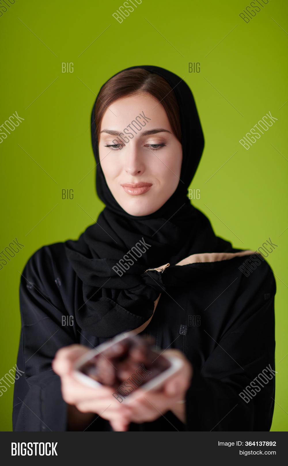 Free dating muslim women