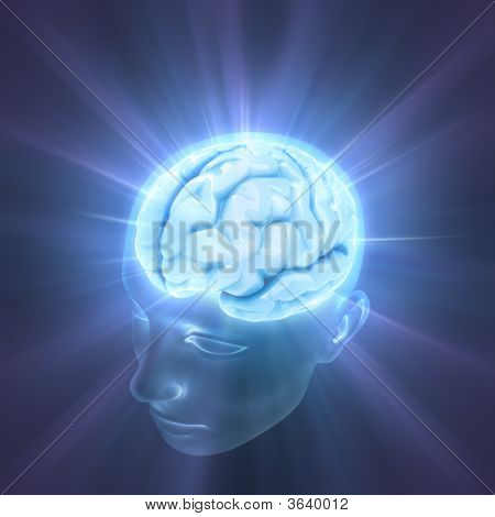 Мозга (сила разума)