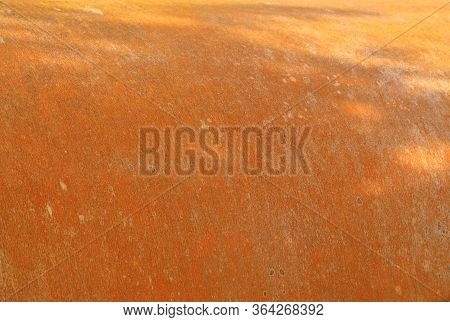 Rusted Metal Texture - Oxidized Metal Background - Old