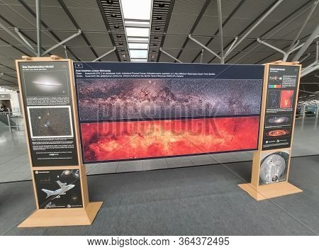 Information About Sofia: The Stratosphere Observatory For Infrared Astronomy
