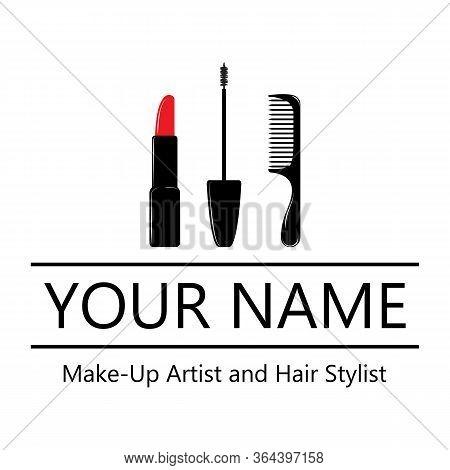 Makeup Artist Banner - Beauty Salon - Hair Stylist
