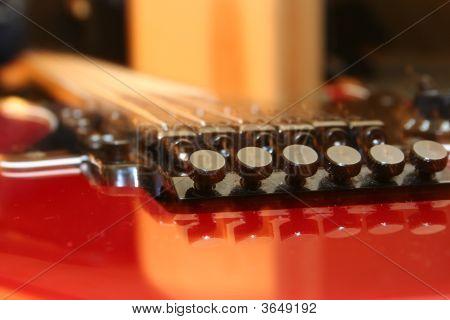 Near Guitar