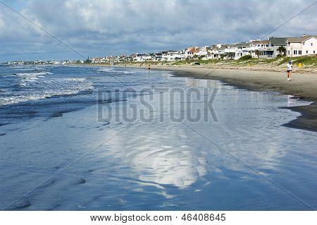 Charleston Beach