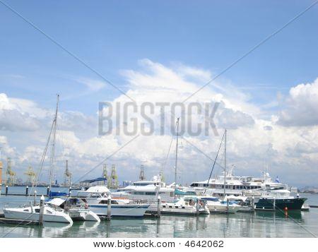 Penang Yatch Club Marina - Malaysia (part 3)