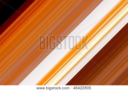 Colorful linear gradient background texture with stripes poster