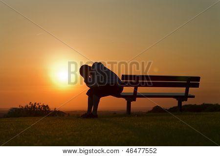 Sunset Sadness