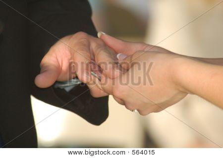 Bride Wedding Groom