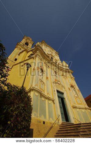 San Giovanni Battista Church