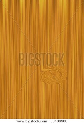 Yellow And Brown Wooden Patterned Background