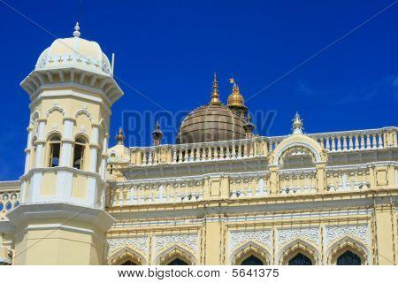 Mysore Palast Galerie