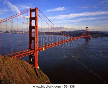 Golden Gate Bridge 8