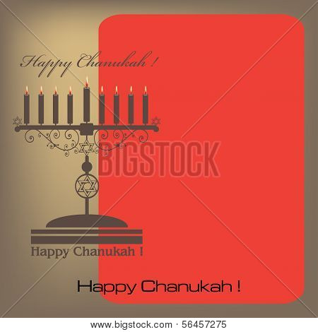 Happy Chanukah