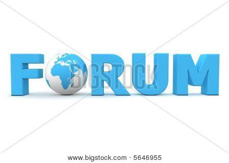 Fórum Global