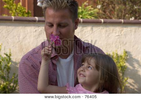 Smell Daddy?