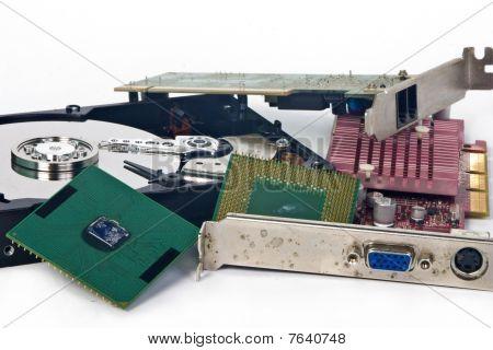 Bad Hardware Junk